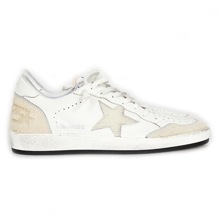 Golden Goose sneaker ballstar uma limited edition