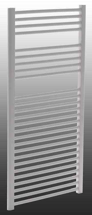 Design Radiator Tiffany 120 X 60 Cm Wit
