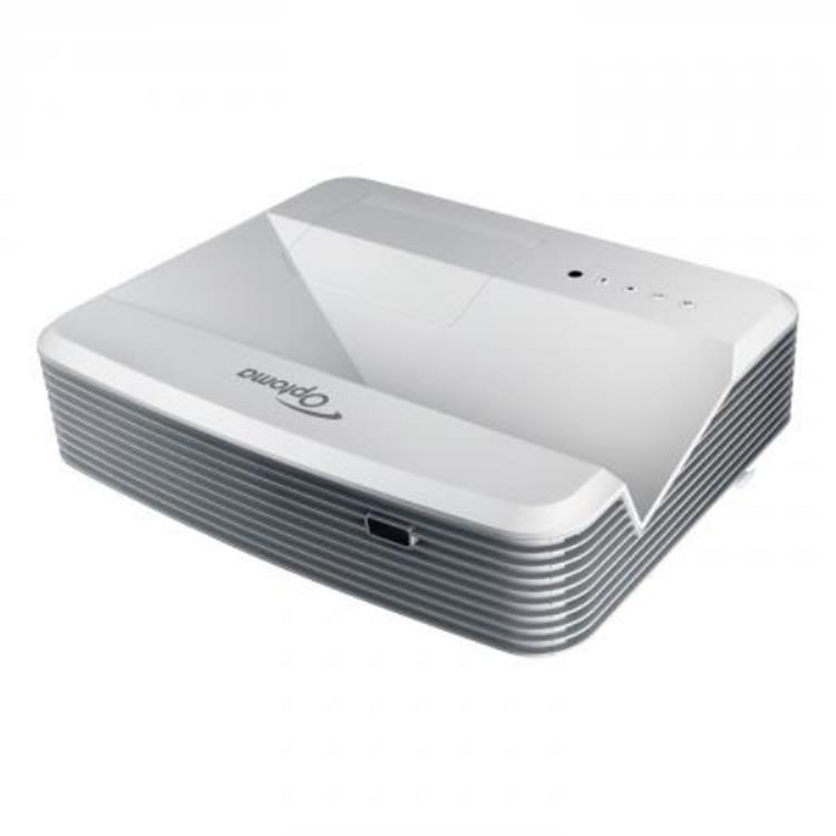 Optoma W320USTi interactieve HD ready projector