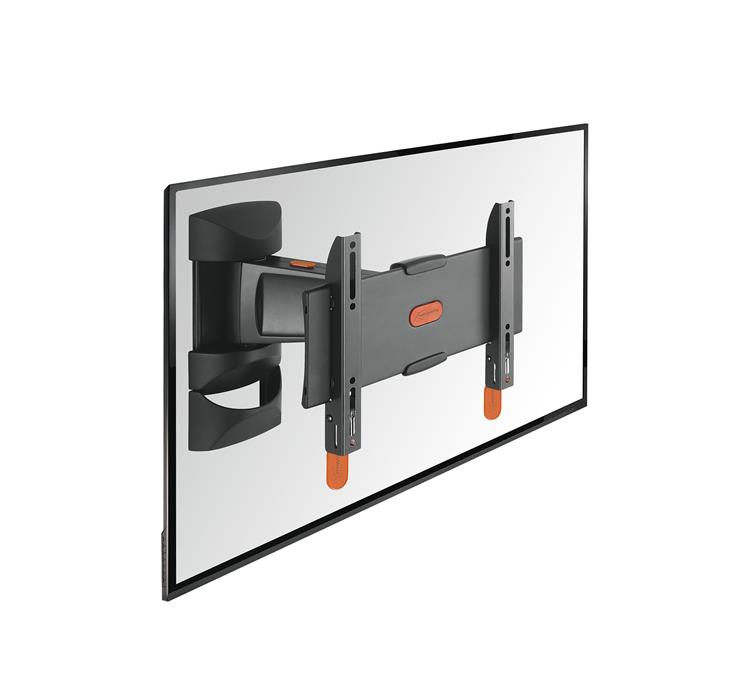 Vogels BASE 25 L TURN 120 WALL MOUNT 40-65 INCH