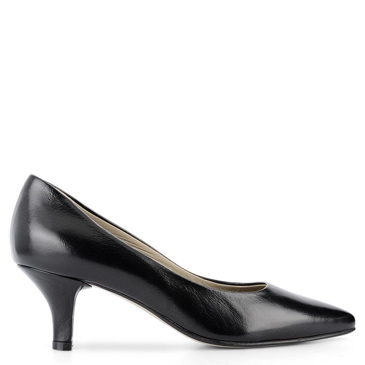Nancy pump ZS - Black