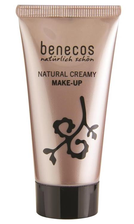 Foundation honing (Benecos) | 30ml