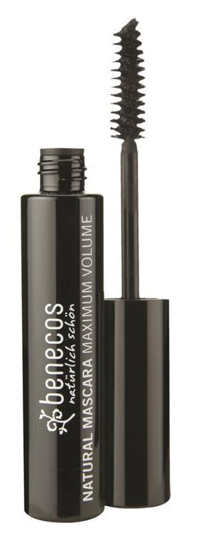Mascara maximum volume intens zwart