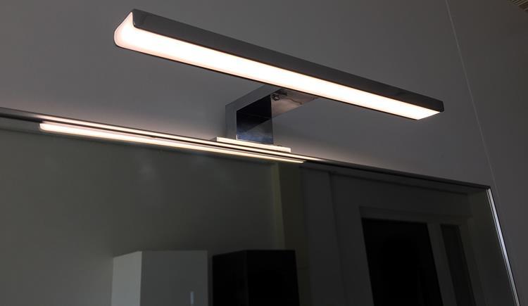 wiesbaden spiegellamp led 30 cm