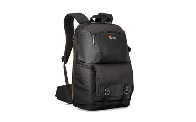 Lowepro Fastpack BP 250AW II Black