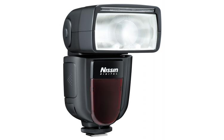 Nissin Di700A Flister voor Sony