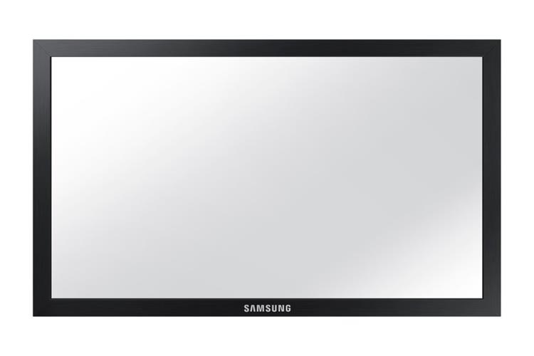Samsung TD32, 32 inch touch overlay for DBD & DMD, 2 Drawing 10 touch, IR,