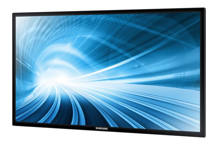 Samsung ED32D, 32 inch, Direct LED, 330nit, Speaker, VGA, HDMI, DVI,Comp.