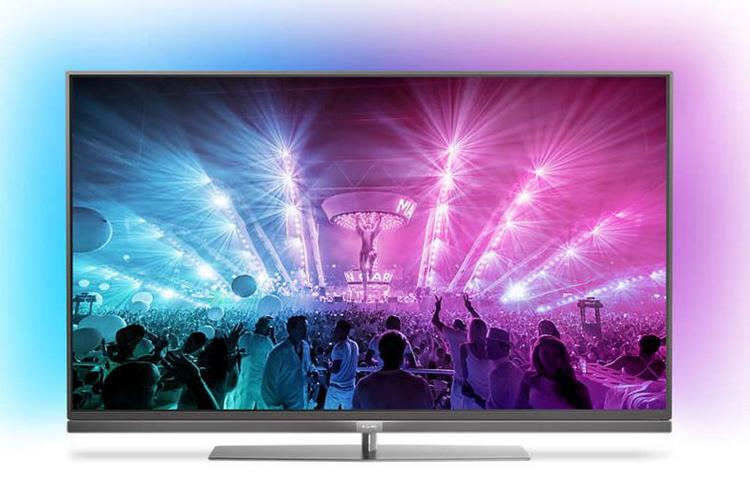 Philips 55PUS7181/12 4K Android TV
