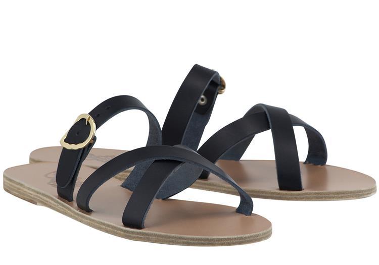 Sandals Ancient Axia Greek Ancient Marine Sandals Ancient Greek Axia Marine TZiPkXuO