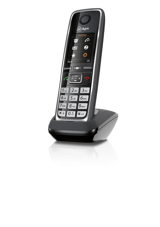 Chicago Luxe handset