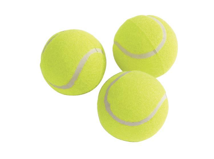 tennisballen teun nlTennisballen #1