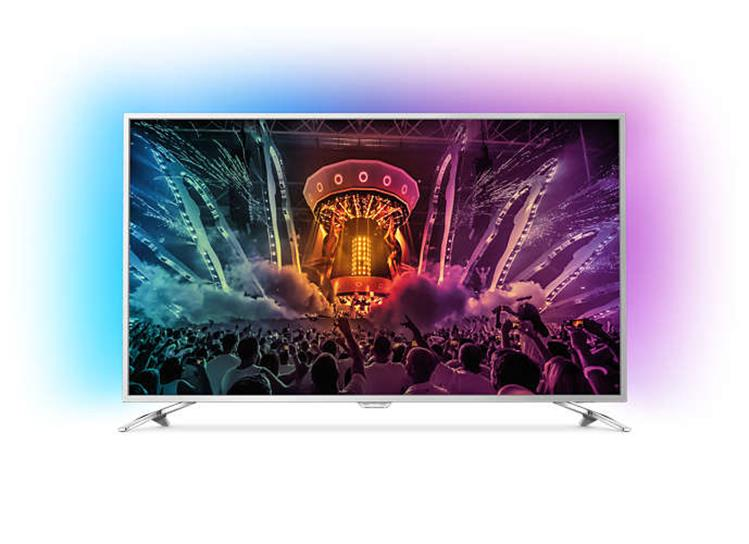 Philips 49PUS6561/12 4K Android TV