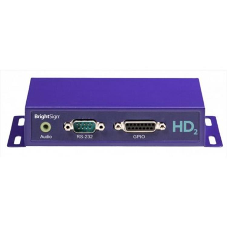 BrightSign XD230 Network Interactive Player