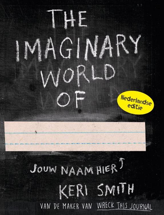 The imaginery world of...