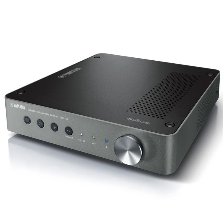 Yamaha WXC-50 MusicCast Wireless Streaming Voorversterker