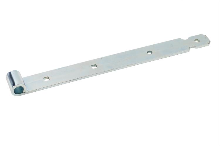 GB duimheng tbv 16 mm duim 40 cm recht model VERZINKT
