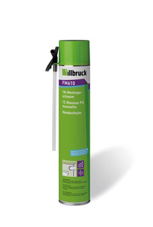 ILLBRUCK handschuim/ purschuim FM610 750 ml.