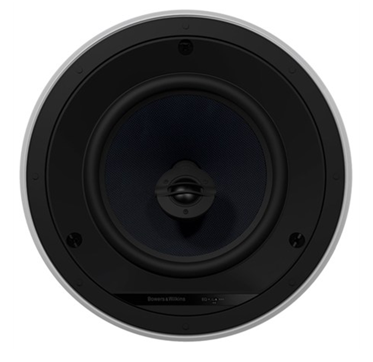 Bowers & Wilkins CCM682 inbouw