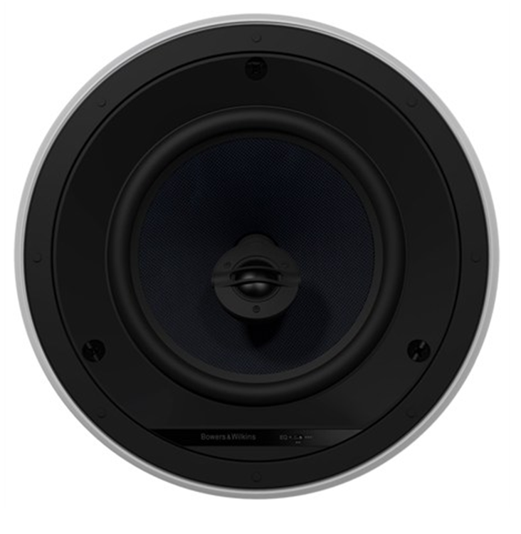 Bowers & Wilkins CCM683 inbouw