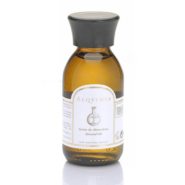 Almond Oil (100 ml.)