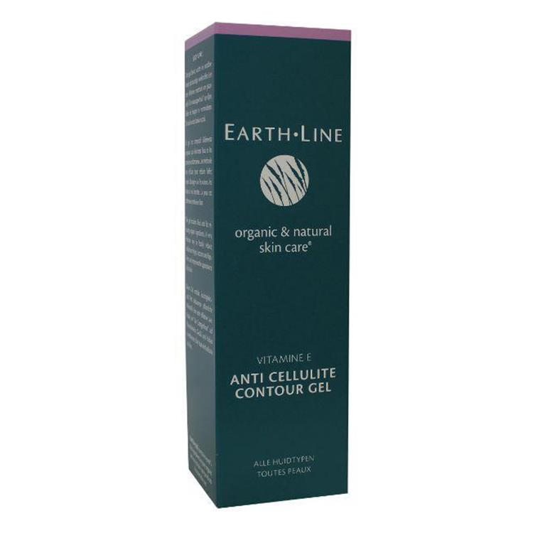 Anti Cellulite Contour Gel (200 ml.)