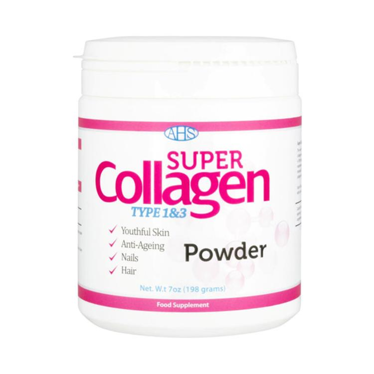 Super Collagen Type 1&3 Powder (198 gram)