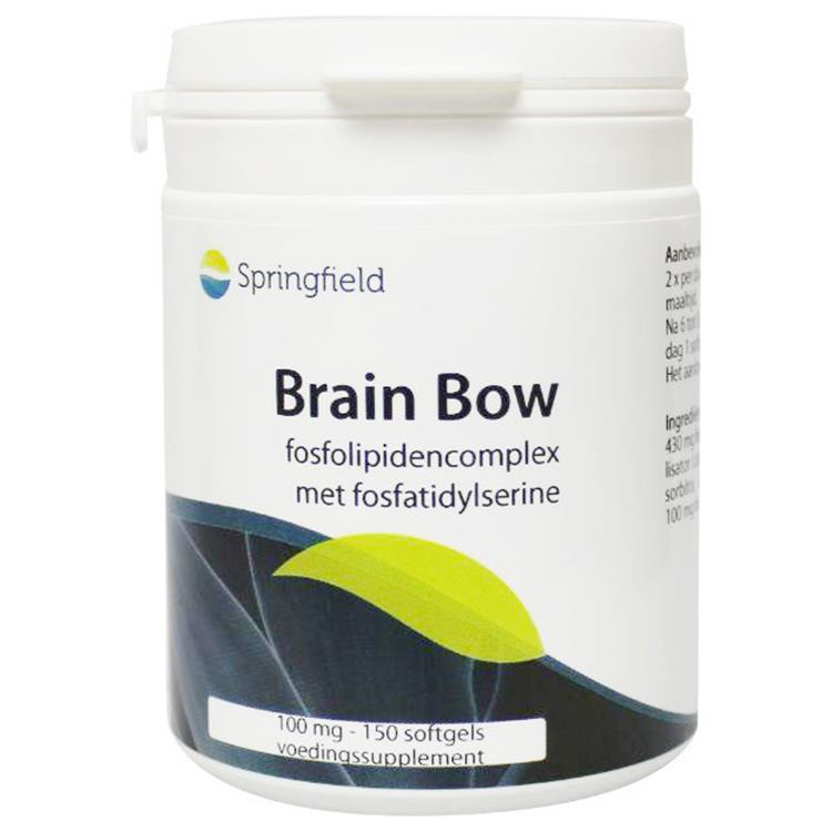 Brain Bow (150 softgels)