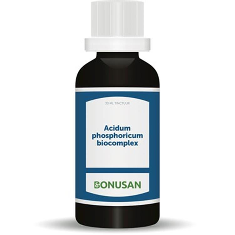 Acidum phosphoricum biocomplex (30 ml.)