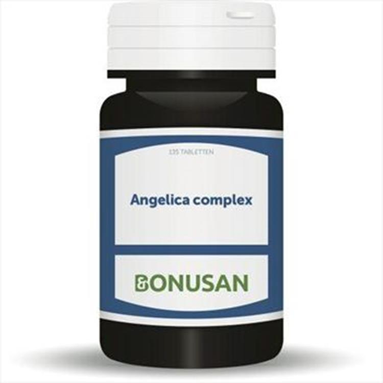 Angelica complex (135 tabletten)
