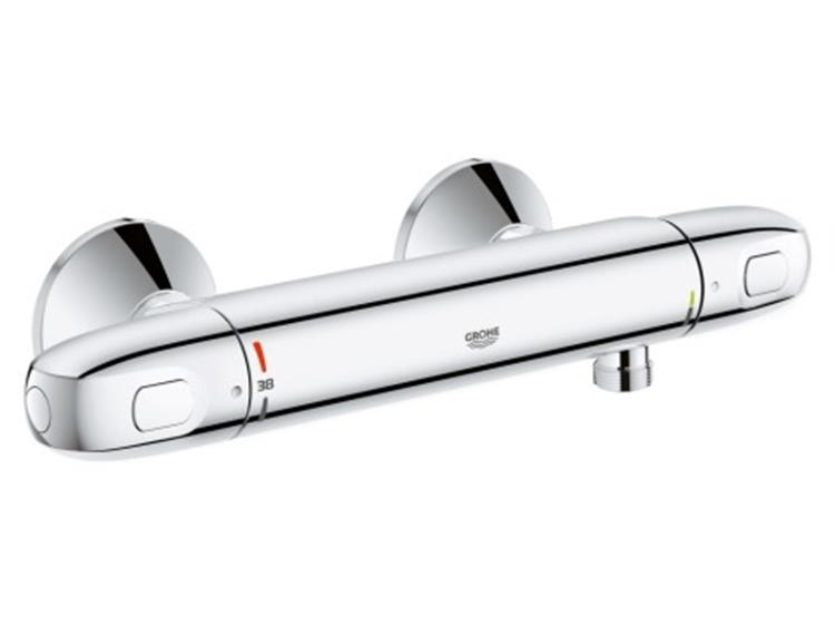 Grohe Grohtherm 1000 New Douchetherm. (HOH=12)