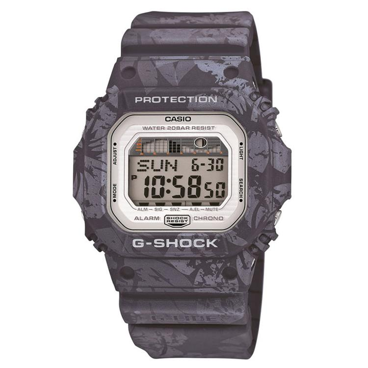 Casio G-Shock Flower GLX-5600F-8ER