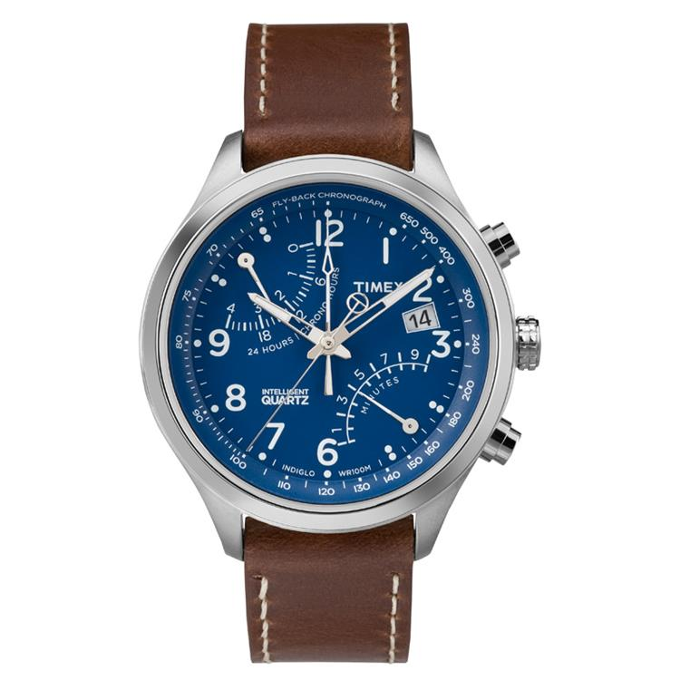 Timex horloge TW2P78800 Intelligent Quartz Color Updates