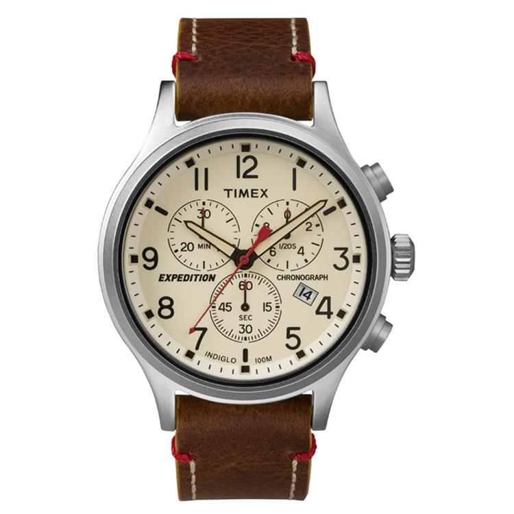 Timex horloge TW4B04300 Expedition Scout Chrono