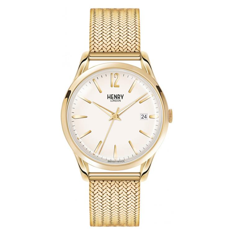 Henry London horloge 39mm Westminster M-0008