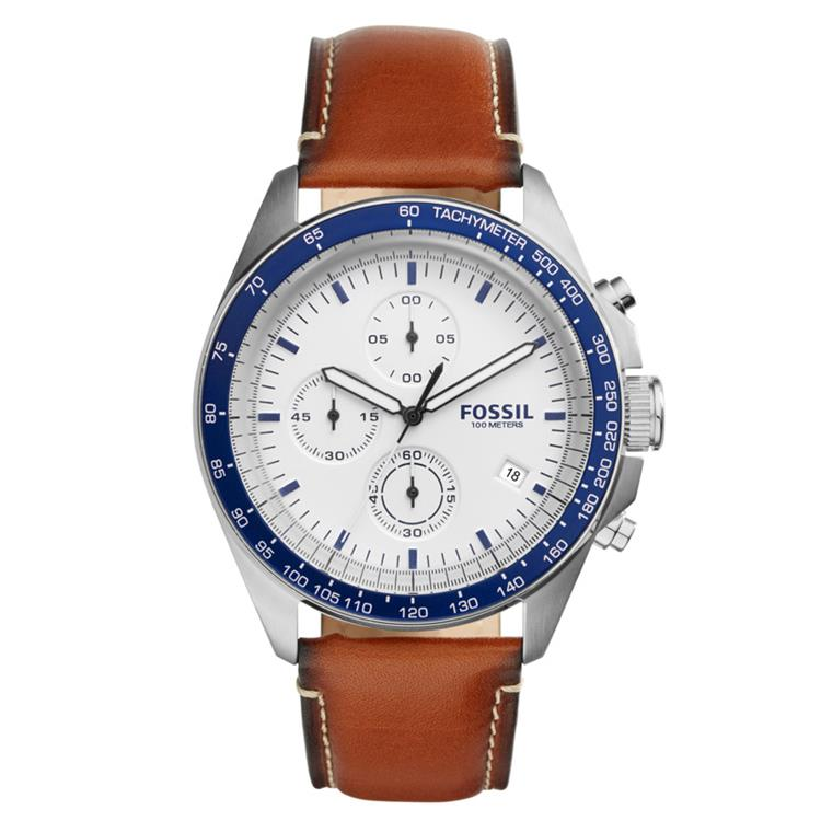Fossil horloge CH3029 Sport-54