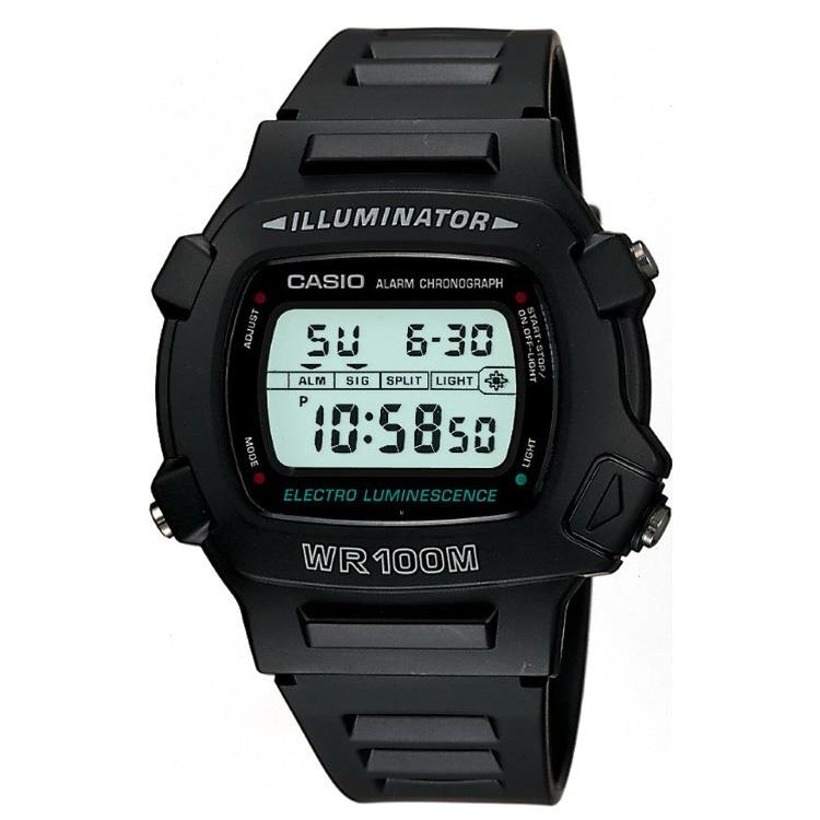 Casio Collection W-740-1VEF