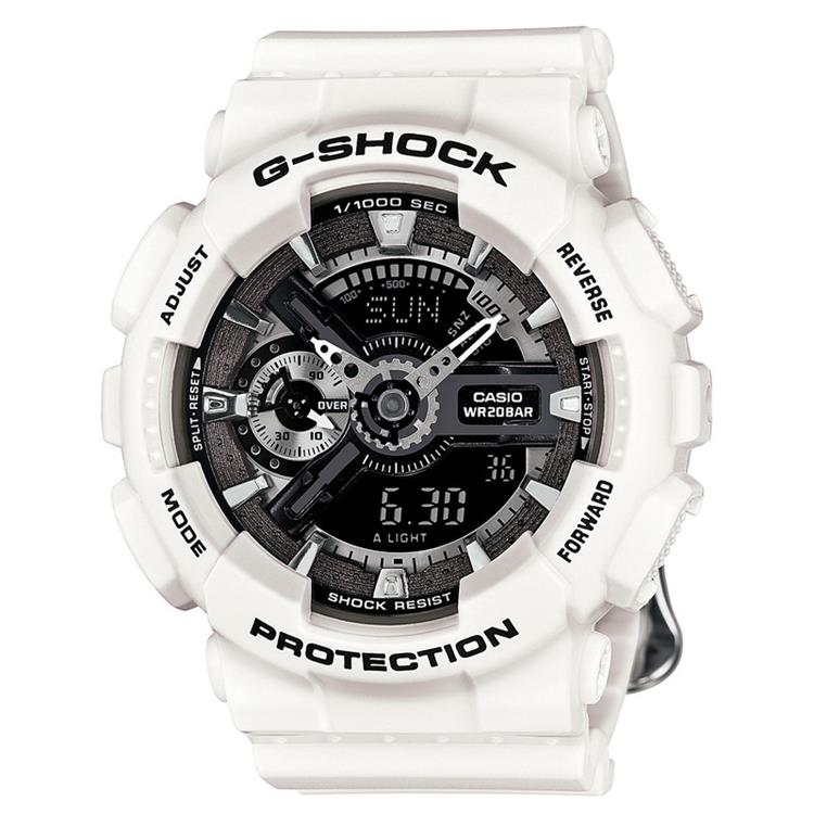 Casio G-Shock GMA-S110F-7AER 'S' Series