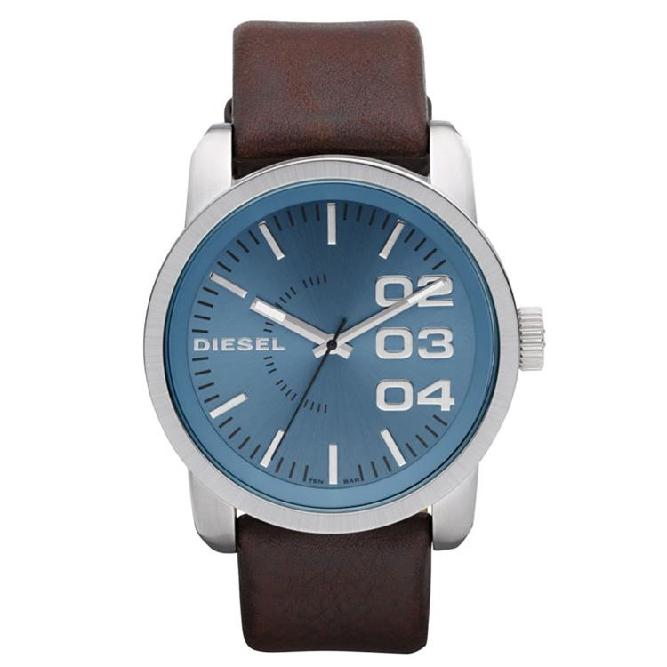 Diesel horloge DZ1512 Double Down