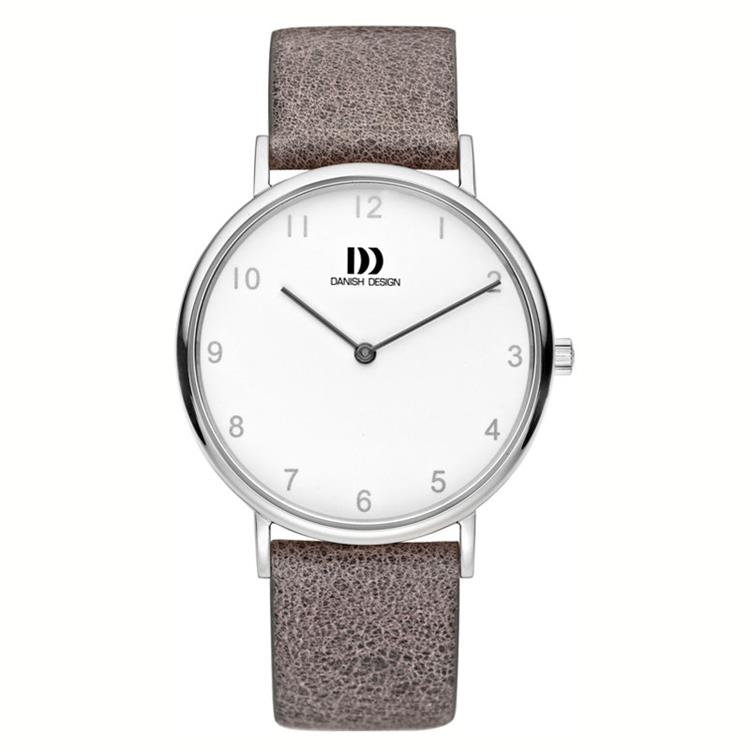 Danish Design horloge IV29Q1173 Stainless Steel