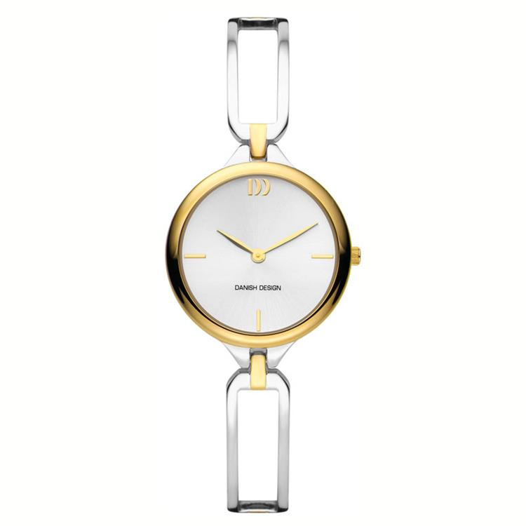 Danish Design horloge IV65Q1139 STAINLESS STEEL