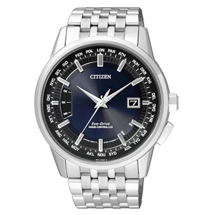 Citizen horloge CB0150-62L Eco Drive