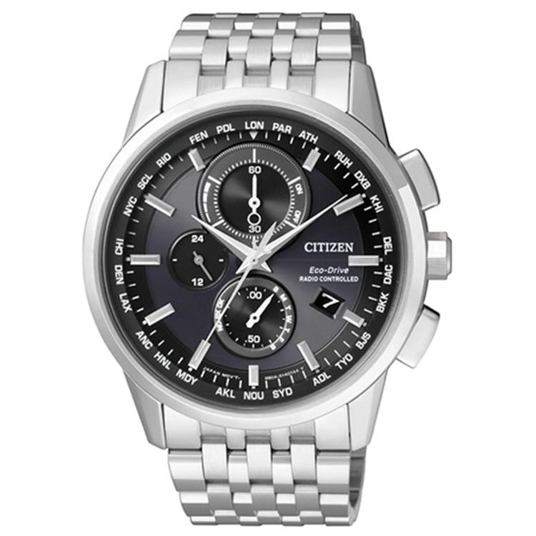 Citizen horloge AT8110-61E Eco Drive
