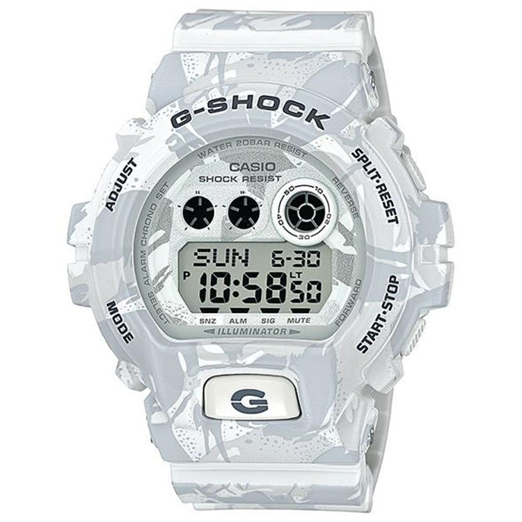 Casio G-Shock GD-X6900MC-7ER Camouflage