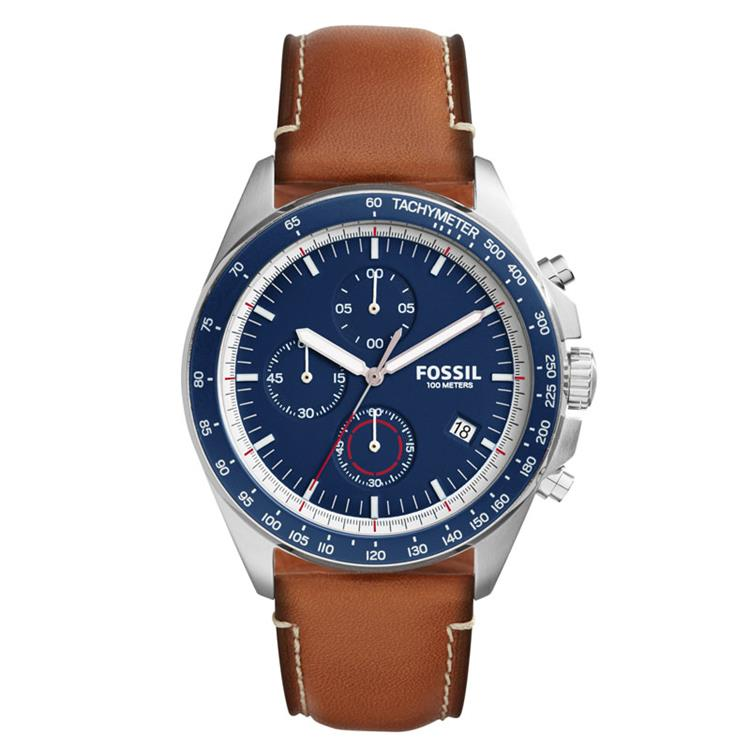 Fossil horloge CH3039 Sport-54