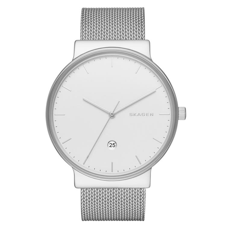 Skagen horloge SKW6290 New Ancher