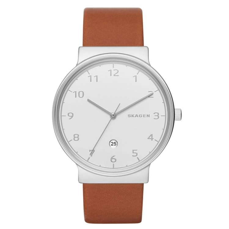 Skagen horloge SKW6292 New Ancher