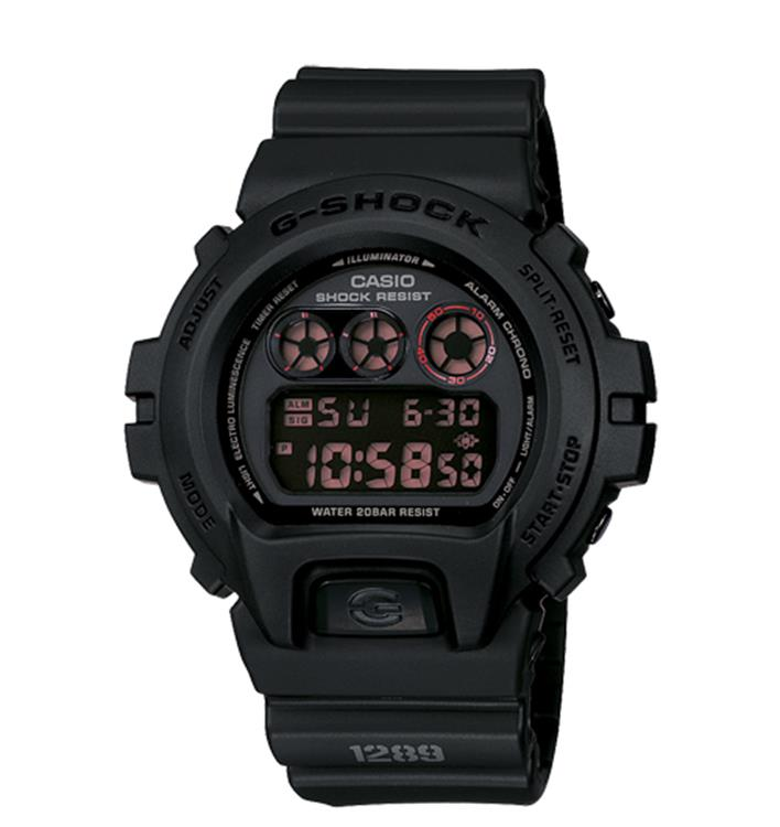 Casio G-Shock DW-6900MS-1V