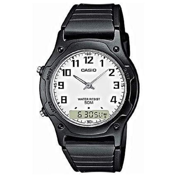 Casio World Dress AW-49H-7BV