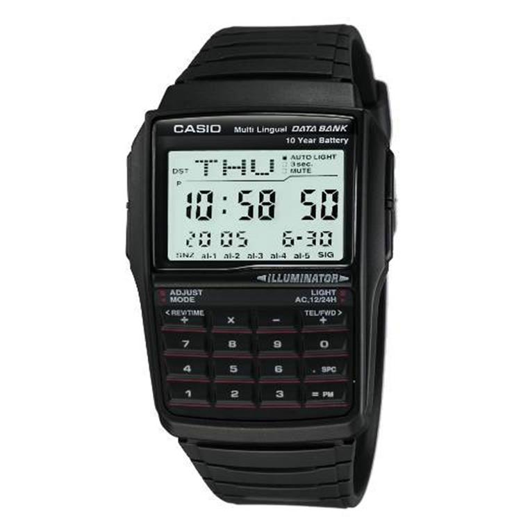 Casio Dress DBC-32-1A